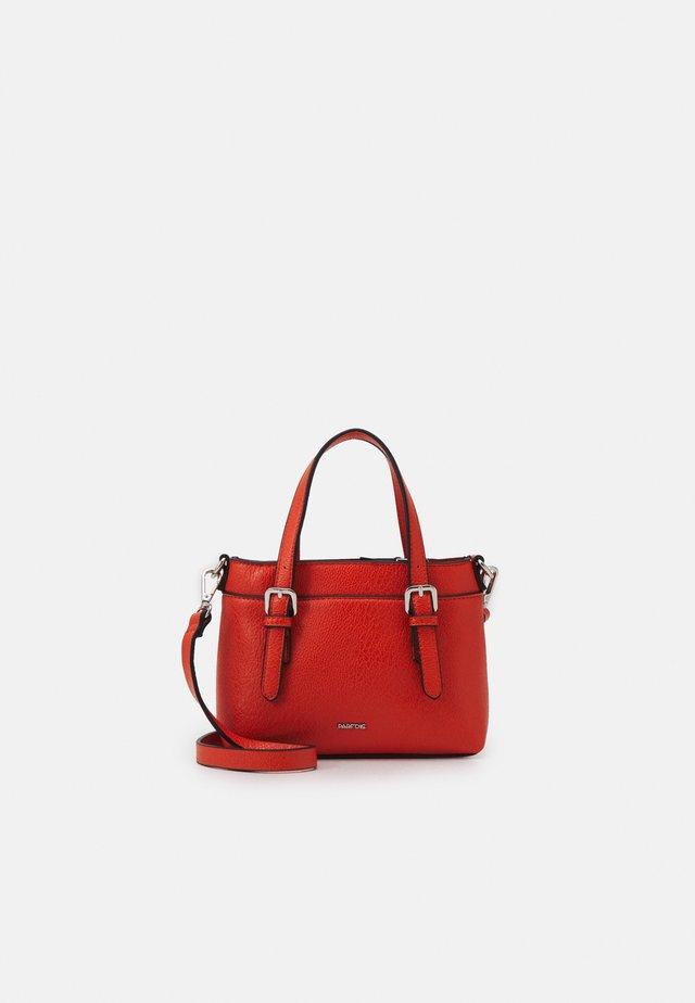 TOTE BAG NIUW - Tote bag - orange