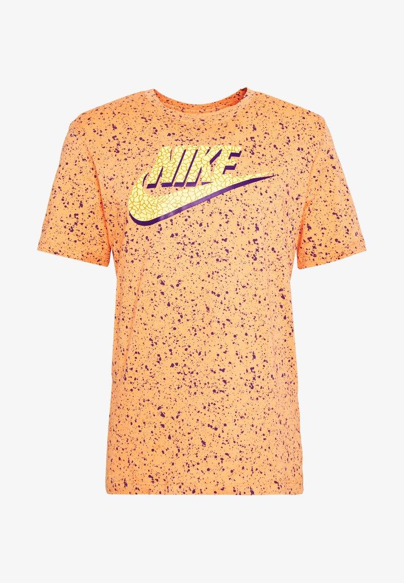Nike Sportswear PRINT PACK - T-Shirt print - white/weiß qMmDpP