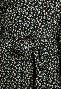 Envii - RYE DRESS - Korte jurk - flowerbed - 6