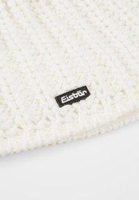 Eisbär - ENISA - Čepice - white/braun - 4