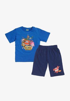 Super Wings - Pyjama set - blau