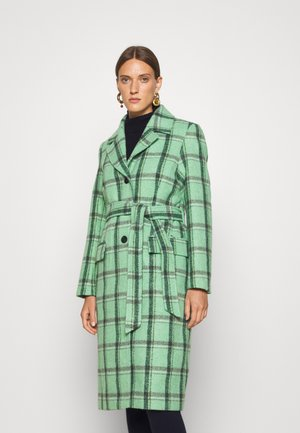 MARVEL NOVELLE COAT - Classic coat - green