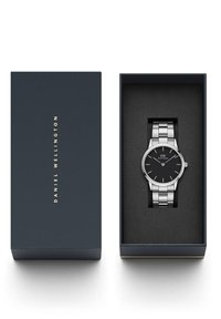 Daniel Wellington - ICONIC LINK 36mm - Horloge - silver - 2
