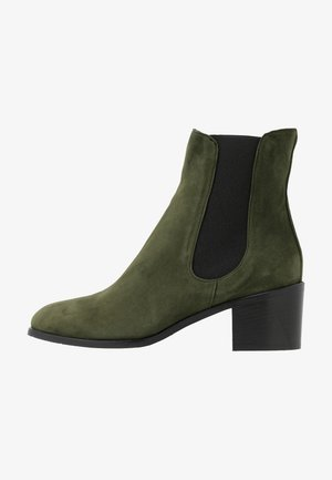 Classic ankle boots - verdone