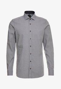 OLYMP - OLYMP LEVEL 5 BODY FIT  - Formal shirt - black - 4