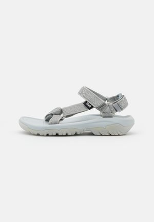 HURRICANE XLT2 REFLECTIVE - Outdoorsandalen - glacier grey