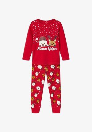 Pyjama - jester red