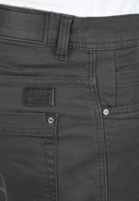 Blend - SATURN - Trousers - ebony grey - 2