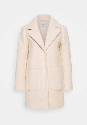 IHSTIPA JA - Classic coat - tapioca
