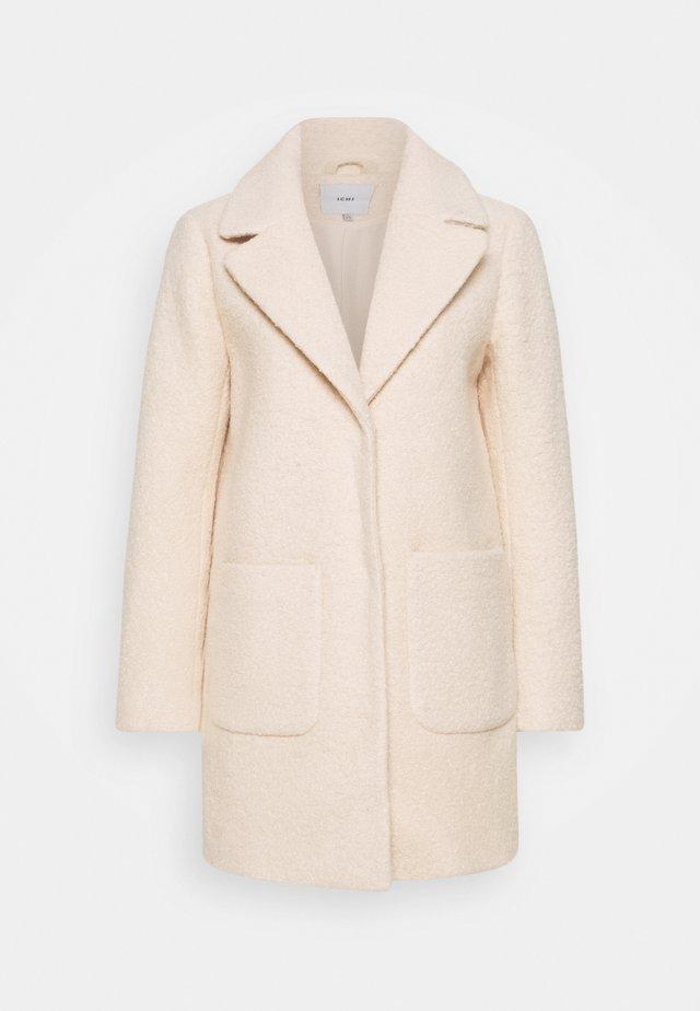 IHSTIPA JA - Zimní kabát - tapioca