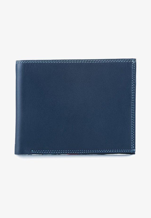 Wallet - royal