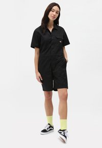Dickies - DOVRAY  - Jumpsuit - black - 0