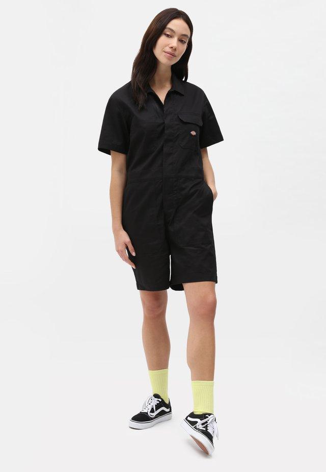 DOVRAY  - Jumpsuit - black