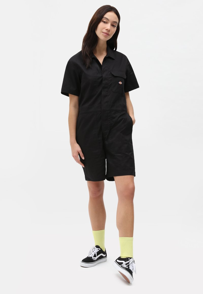 Dickies - DOVRAY  - Jumpsuit - black