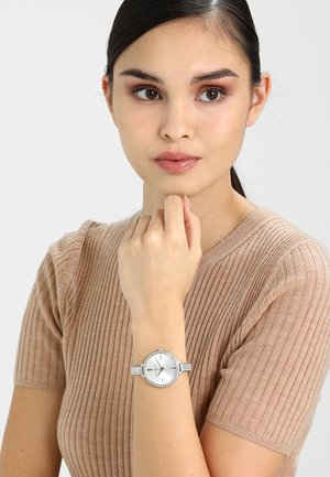 JARYN - Watch - silver-coloured