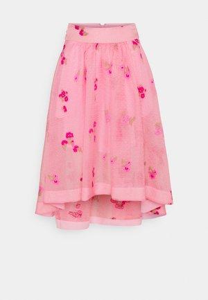 TANIA - A-line skirt - sweet lilac