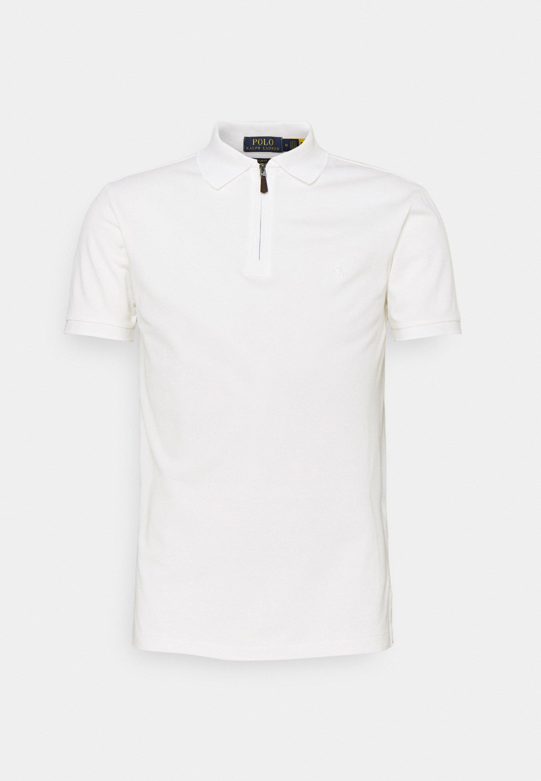 Herrer SLIM FIT STRETCH MESH POLO SHIRT - Poloshirts