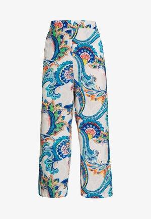 Bukse - multicolour