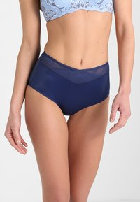 Triumph - TRUE SENS - Shapewear - deep water - 0