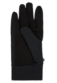 Columbia - TRAIL SUMMIT RUNNING GLOVE - Guantes - black - 3