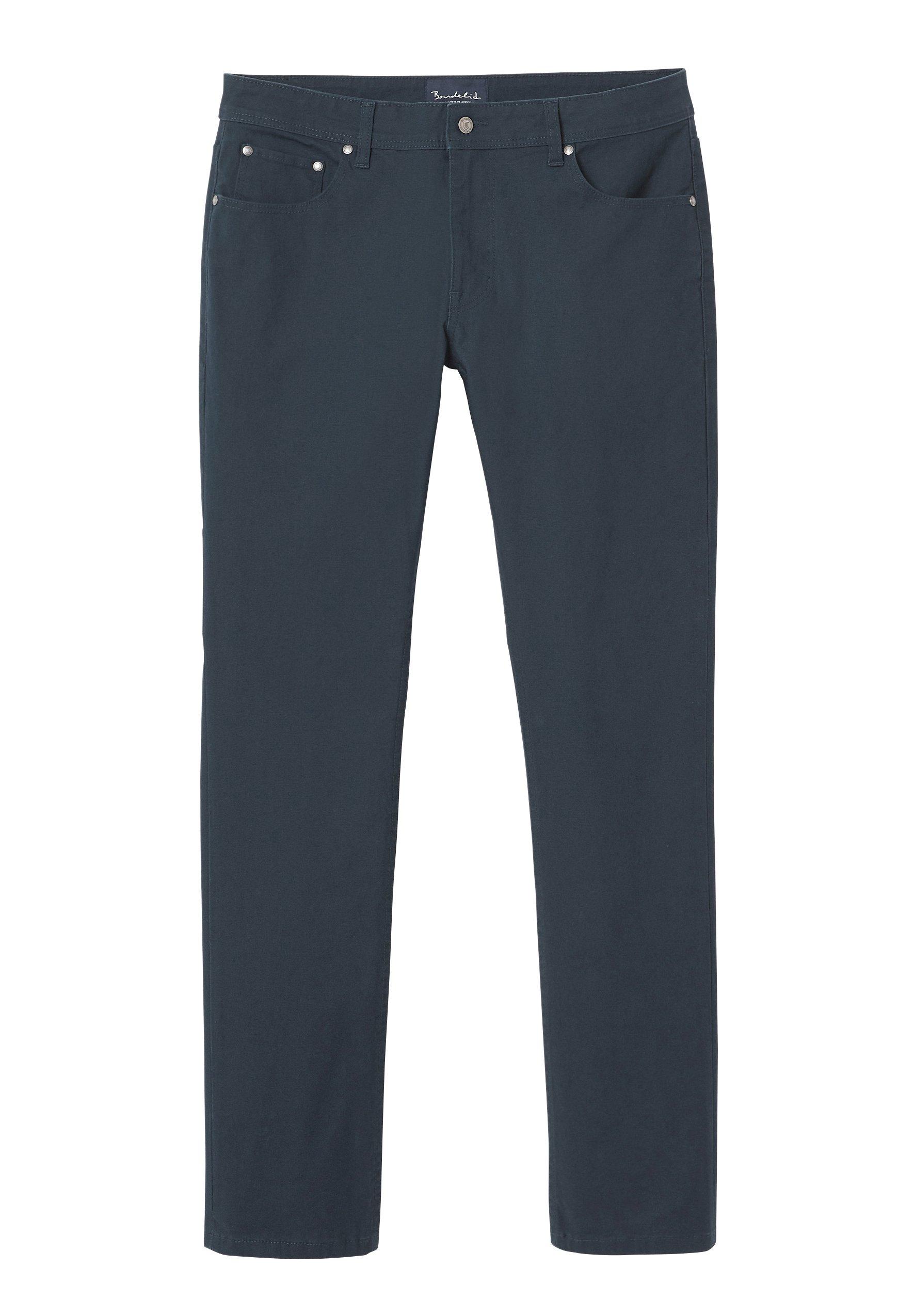 Homme TIM 5-POCKET - Pantalon classique