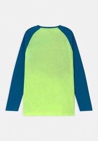 Vingino - JANAN - Long sleeved top - flash yellow - 1