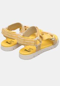 Camper - ORUGA - Sandals - gelb - 2
