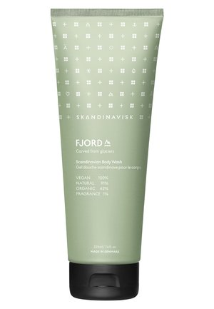 BODY WASH - Shower gel - fjord