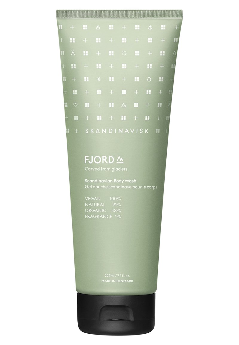 Skandinavisk - BODY WASH - Shower gel - fjord