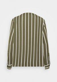 Anna Field - T-shirt à manches longues - khaki - 1