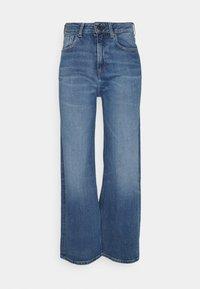 LEXA SKY HIGH - Jeans straight leg - light blue