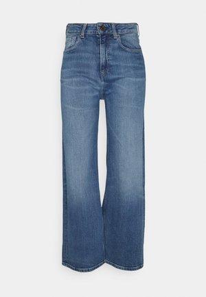 LEXA SKY HIGH - Straight leg -farkut - light blue