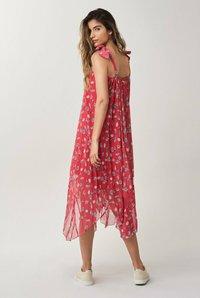 Salsa - FONTANA - Maxi dress - rosa - 1