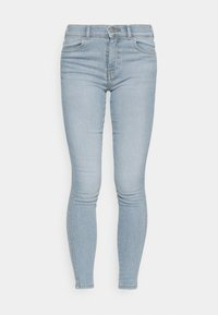 Dr.Denim - LEXY - Jeans Skinny Fit - icicle blue - 3