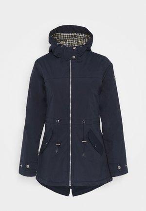 BRIGID - Abrigo de invierno - navy