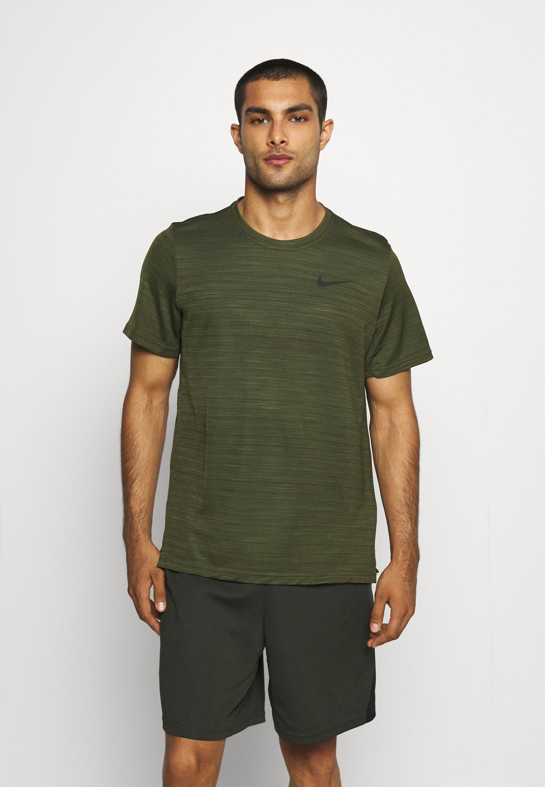 Homme DRY SUPERSET - T-shirt basique