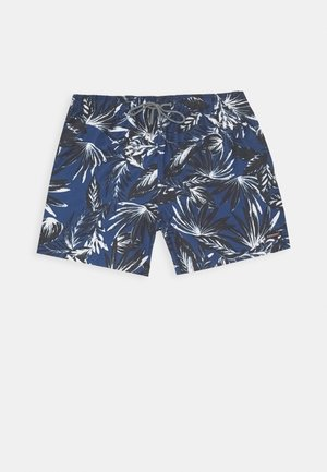 EDIT SWIM SHORT - Swimming shorts - navy