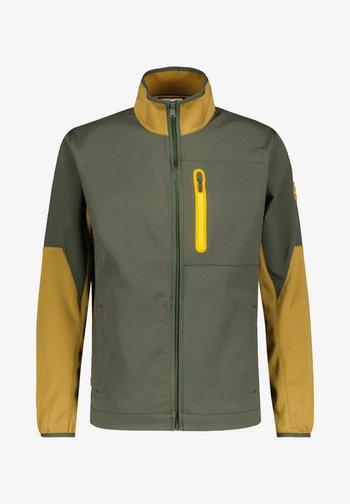 Sports jacket - olive