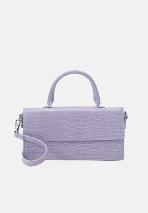 Kabelka - purple