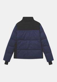 Brunotti - TRYMAILY BOYS - Snowboardová bunda - evening blue - 2