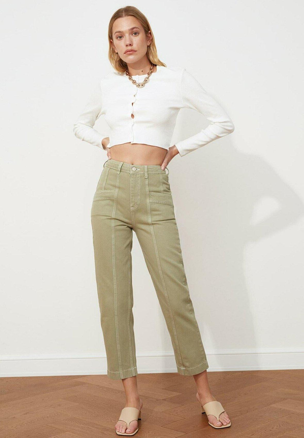 Donna PARENT - Jeans a sigaretta