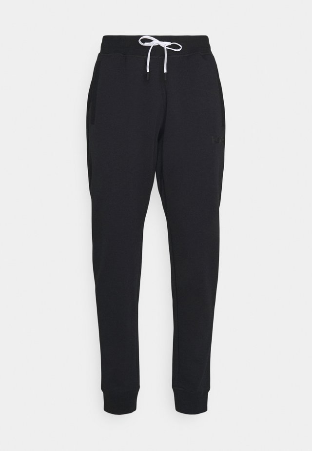 STATUS PANTS - Trainingsbroek - black