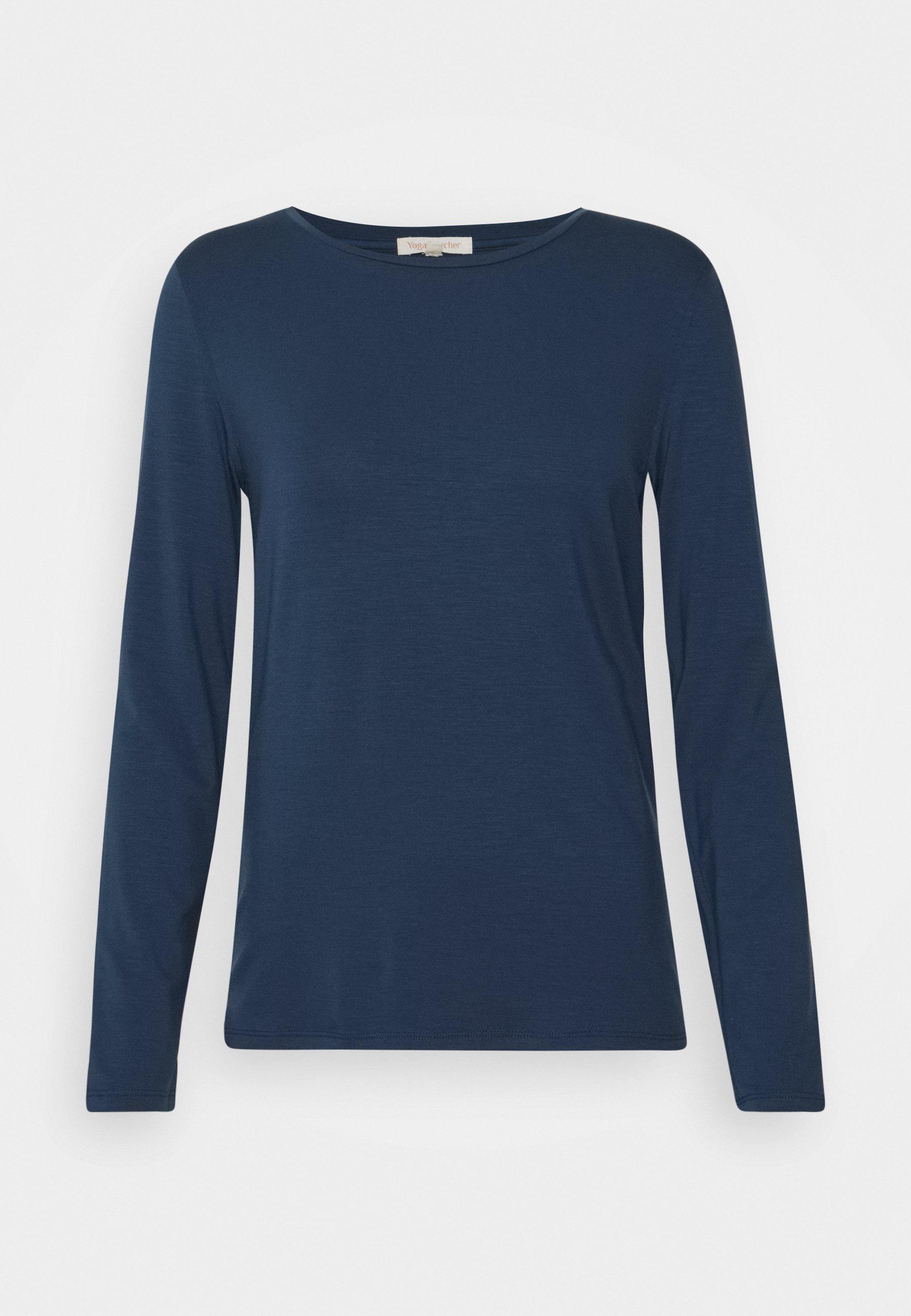 Women SAMAHDI - Long sleeved top