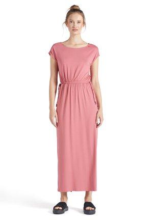CRISTELLA - Maxi dress - rosa
