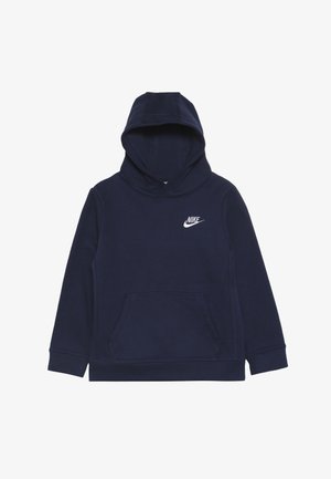 CLUB HOODIE UNISEX - Huppari - midnight navy