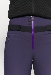 Bogner Fire + Ice - BORJA - Snow pants - purple - 4