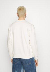 Nike Sportswear - RETRO CREW - Sweatshirt - sail - 2