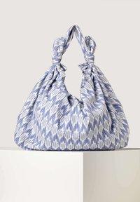 OYSHO - Handbag - blue - 1
