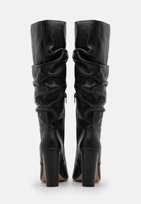 River Island - High heeled boots - black - 3