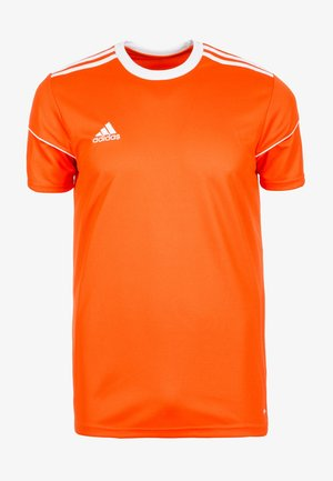 SQUADRA 17 FUSSBALLTRIKOT KINDER - T-shirt imprimé - orange